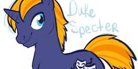 Duke Specter