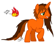Sid Vicious Pony Base