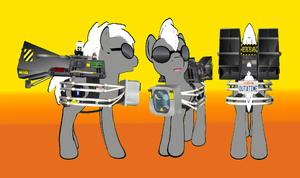 Flux pony 2
