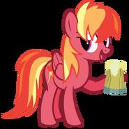 Sweet Cider Drinking Cider