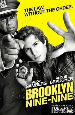 Brooklyn99-season1