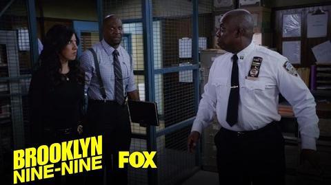 The Rats Are On Drugs! Season 4 Ep. 13 BROOKLYN NINE-NINE