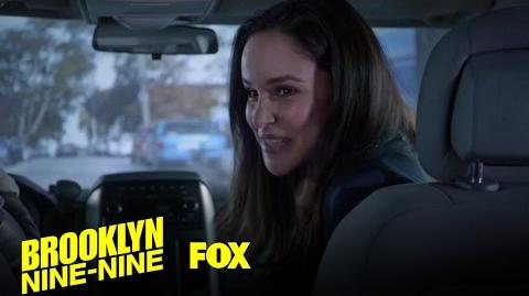 Jake And Amy Enjoy Babysitting Season 4 Ep. 16 BROOKLYN NINE-NINE