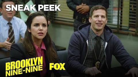 The Good, The Bad, And The Awkward Season 4 Ep. 13 BROOKLYN NINE-NINE