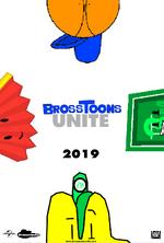 Brosstoons unite poster
