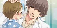 Asahina Masaomi/Game