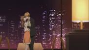 Natsume kisses ema
