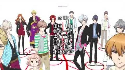 Brothers Conflict - Opening ~ Beloved x Survival-3