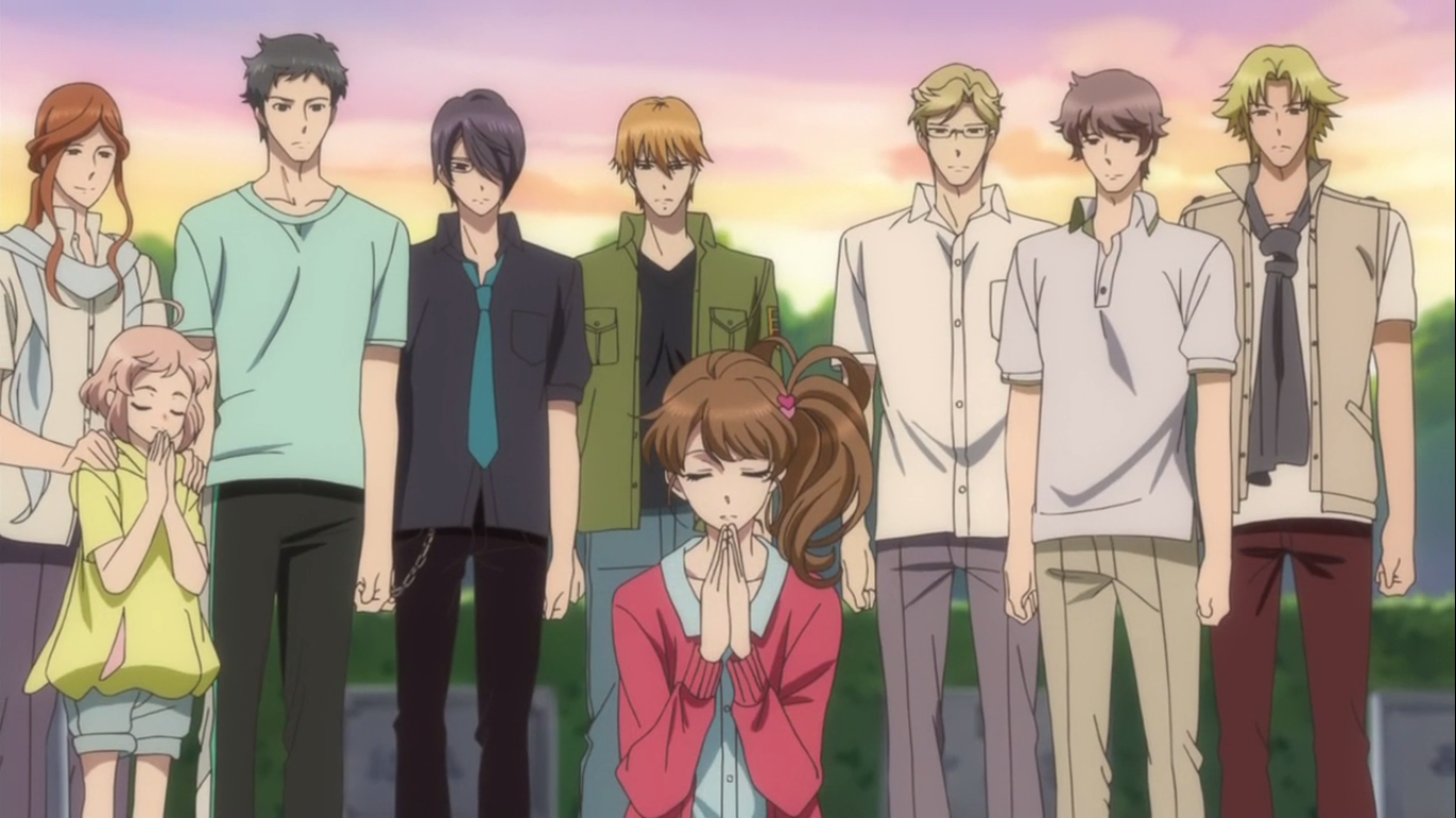 Brothers conflict opening full fandub latino dating 7