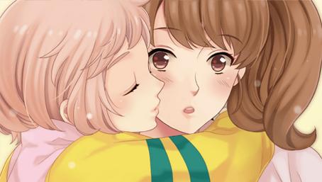 Wataru Kiss Season 1