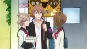 Sasakura Kazuma Anime