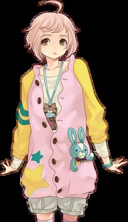 Wataru asahina render