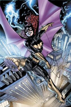 Batgirl-1-Cover-DC-Comics-Relaunch