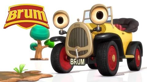 Brum Plays I-Spy