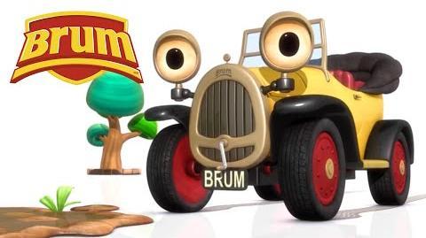 Brum Plays I-Spy