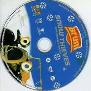 Snow Thieves Disc
