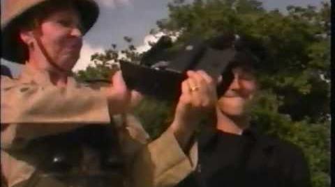 Brum At The Safari Park (1991)