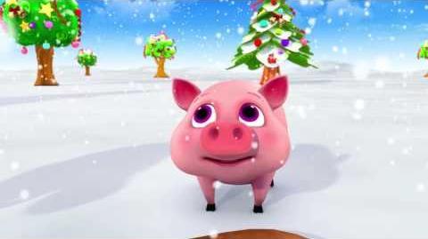 ★ Brum ★ Brum & The New Reindeer - KIDS SHOW FULL EPISODE
