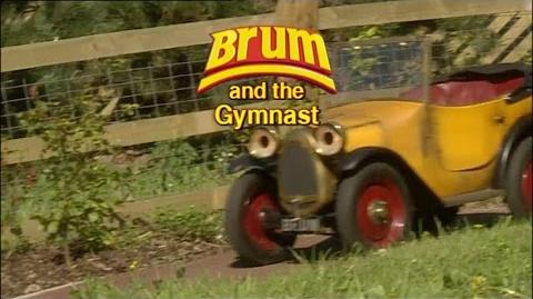 BRUM And The Gymnast (03x04)