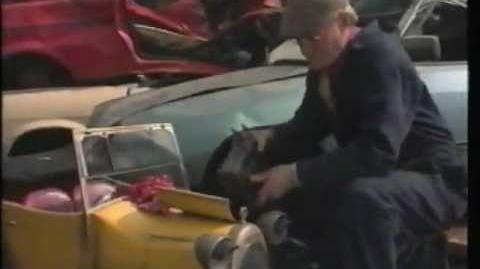 Brum And The Car Breakers (1991)