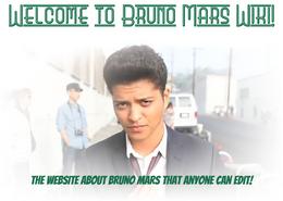Brunowelcome