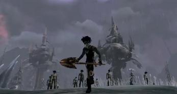 Doom Warriors