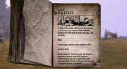 Ratgut Tour Book