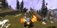 Lightning Plug Jump