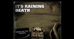 It's Raining Death