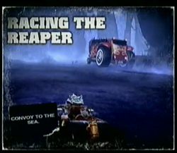 Racing the Reaper Intro