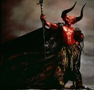Lord of Darkness