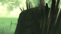 Wraith Tree Side