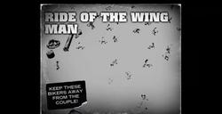Ride of the Wing Man