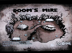 Doom's Mire