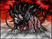 Fan Art God of Metal