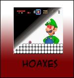 HoaxesButton