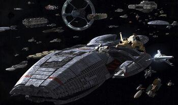 Battlestar-galactica-fleet