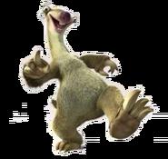 Sid pose