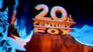 20th Century Fox prehistoric logo