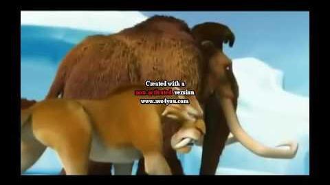 Ice Age The Meltdown Trailer