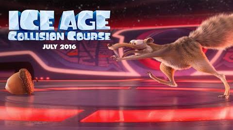 "Ice Age Collision Course ""Queen Latifah Sneak Peek"" TV Commercial FOX Family"