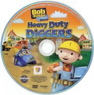 HeavyDutyDiggersDVDDisc