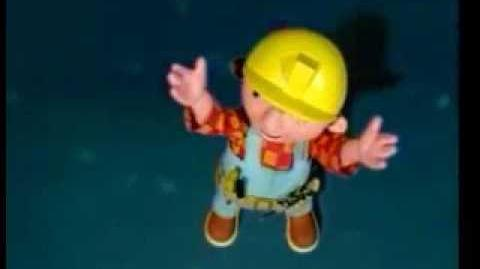 Bob The Builder - Right Tool For The Job