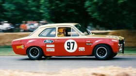 FG Ford Escort TC