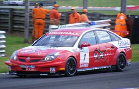 FG Vectra 2008