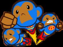Super Monkey Storm Icon