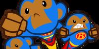 Super Monkey Storm