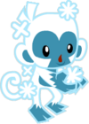Ice Tower Icon