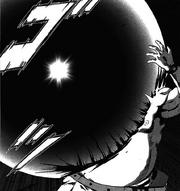 Yoshihisa's death