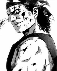Masashi Miyamoto